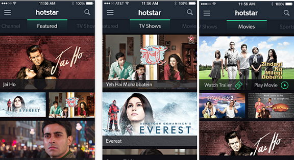 Hotstar App download Android | Hotstar Apk Free download