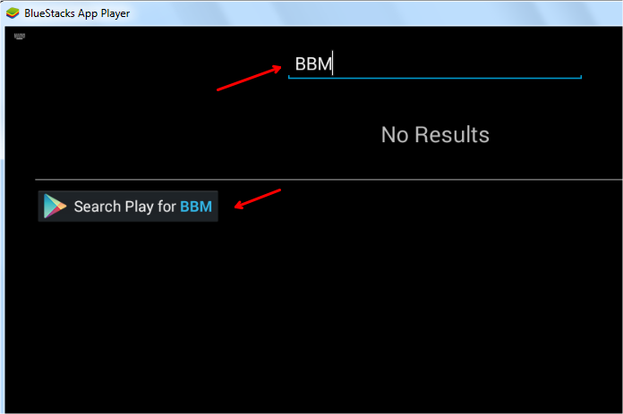 bbm for windows pc laptop