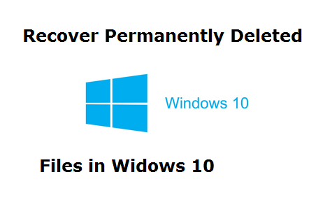 easy file recovery in windows 10