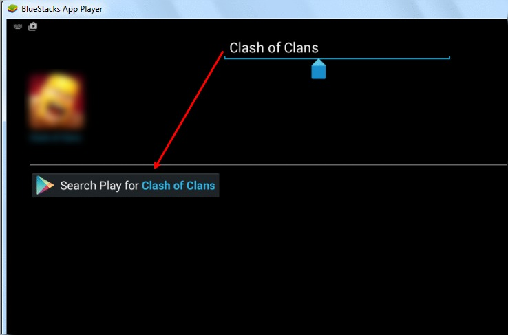 download clash of clans for windows 10