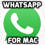 whatsapp for mac book pro