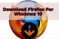 Download Mozilla Firefox For Windows 10