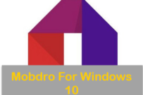 Mobdro For Windows 10 PC/Laptop Download