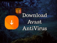 Avast For Windows 10 Free Download