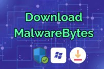 Download Malwarebytes For Windows 10 PC ( 32 Bit & 64 Bit)