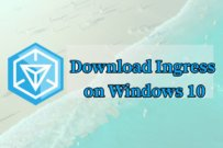 Ingress Download For Windows 10 PC/Laptop