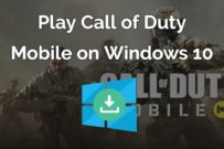 Download Call of Duty Mobile on Windows 10 PC