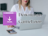 Gameloop Download For Windows 10