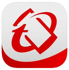 Download Trend Micro Mobile Security from the Apple Store