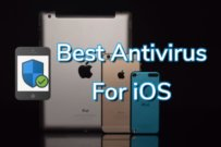 Best Antivirus for iPhone & iPad