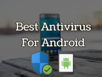 Best Antivirus For Android Mobiles